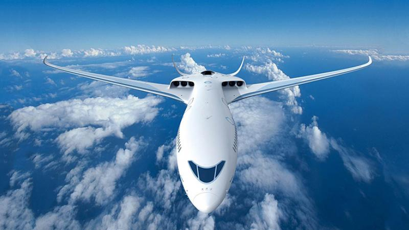 hybrid and electric aircraft