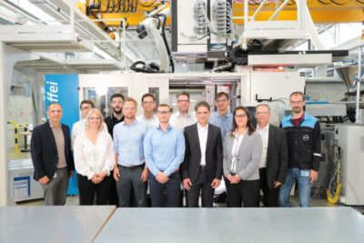 Thermoplastic Composites Investment