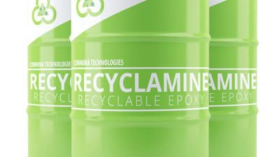 recyclable composites
