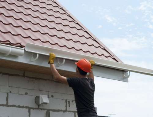 A new and best rain water gutter for construction